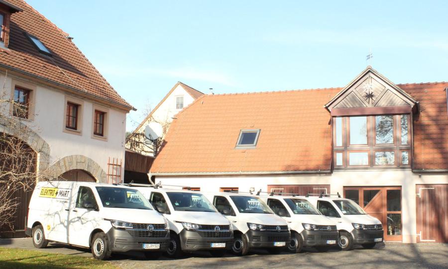 Elektro-Mart GmbH - Elektriker Elektroinstallationen Dresden - Home